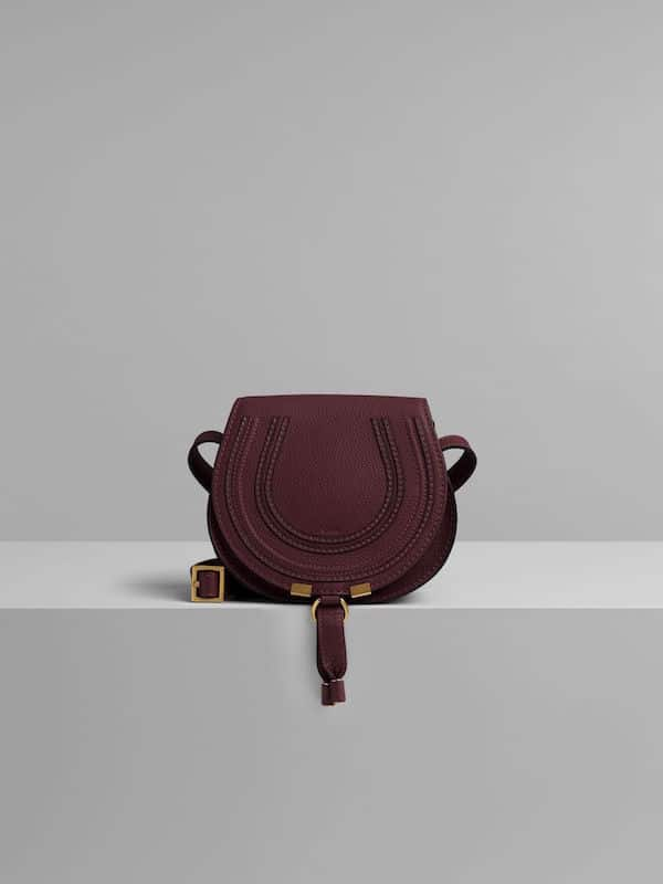Chloe Fall Winter 2018 Bag Collection Featuring The Tess