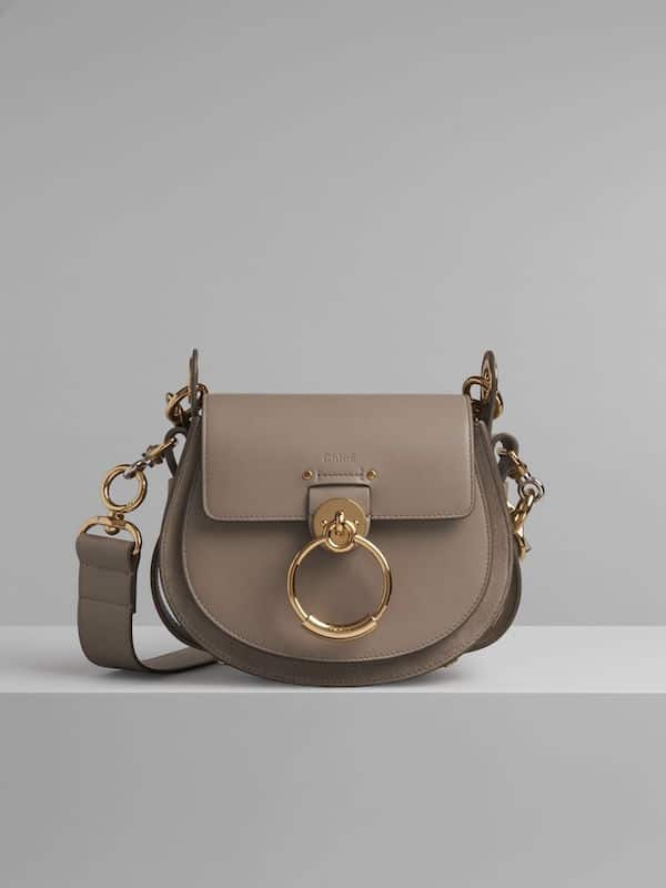 d23610131acd Chloe Fall Winter 2018 Bag Collection Featuring The Tess Bag ...
