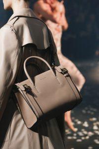 Dior Beige Top Handle Bag - Spring 2019