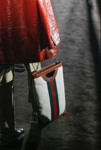 Gucci Beige/Brown Tote Bag - Spring 2019