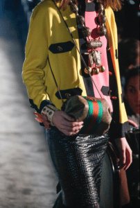 Gucci Brown Crossbody Bag - Spring 2019