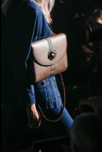 Gucci Brown Flap Bag 2 - Spring 2019