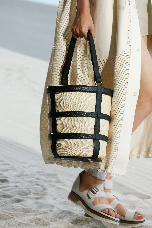 Hermes Spring Summer 2019 Runway Bag Collection Spotted