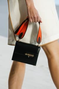 Hermes Black Verrou Bag - Spring 2019
