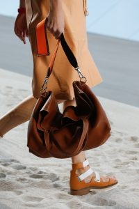 Hermes Tan Tote Bag - Spring 2019