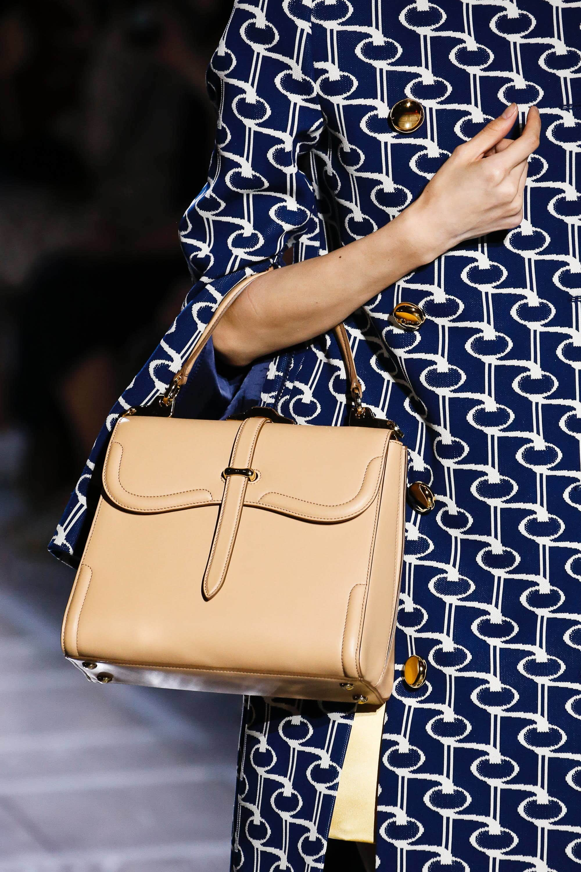 Prada Spring Summer 2019 Runway Bag Collection Spotted