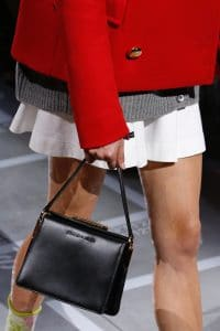 Prada Black Shoulder Bag - Spring 2019