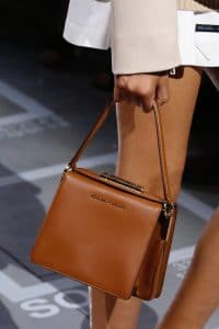 Prada Tan Shoulder Bag - Spring 2019