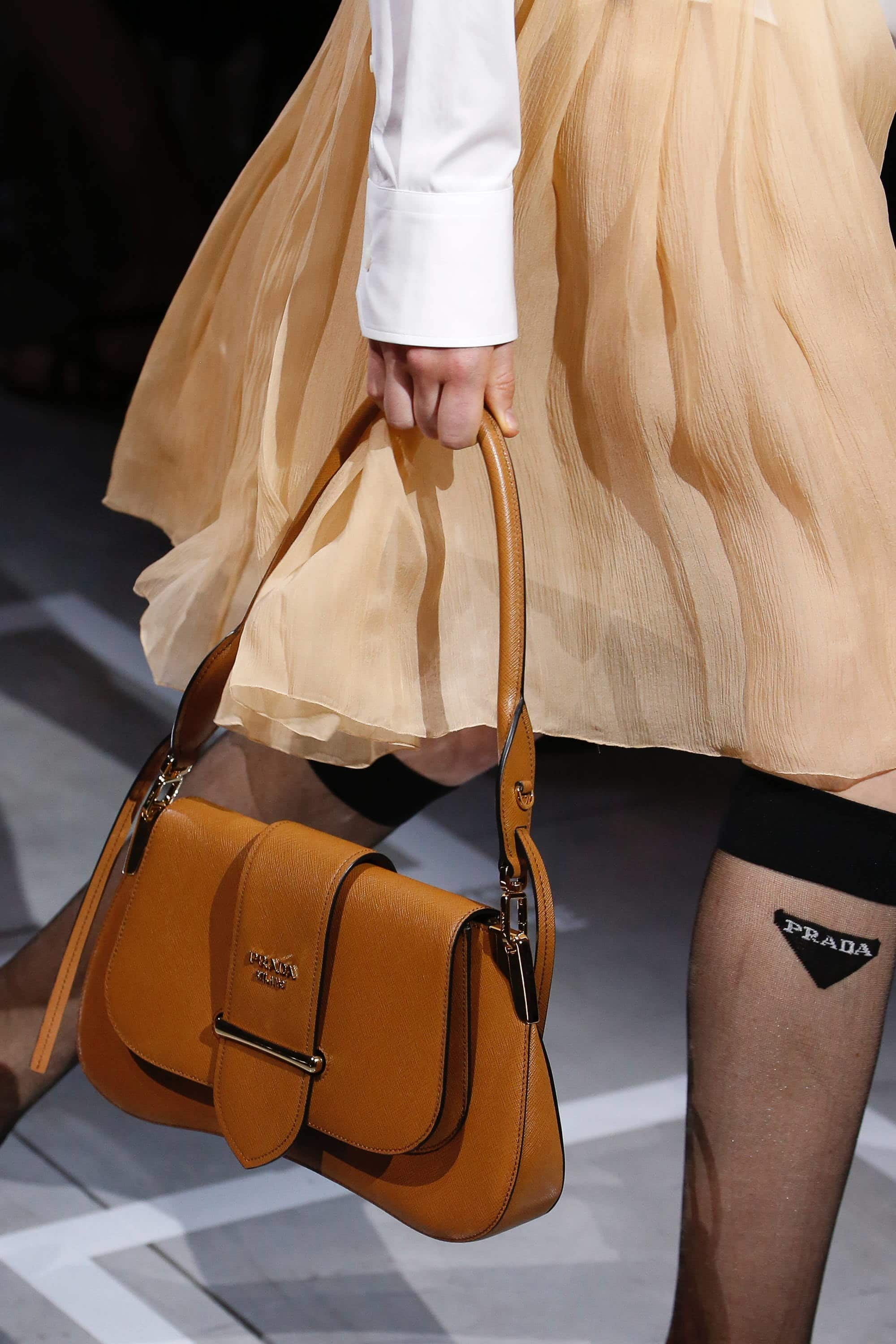 Prada Spring Summer 2019 Runway Bag Collection   Spotted Fashion bd573fb081