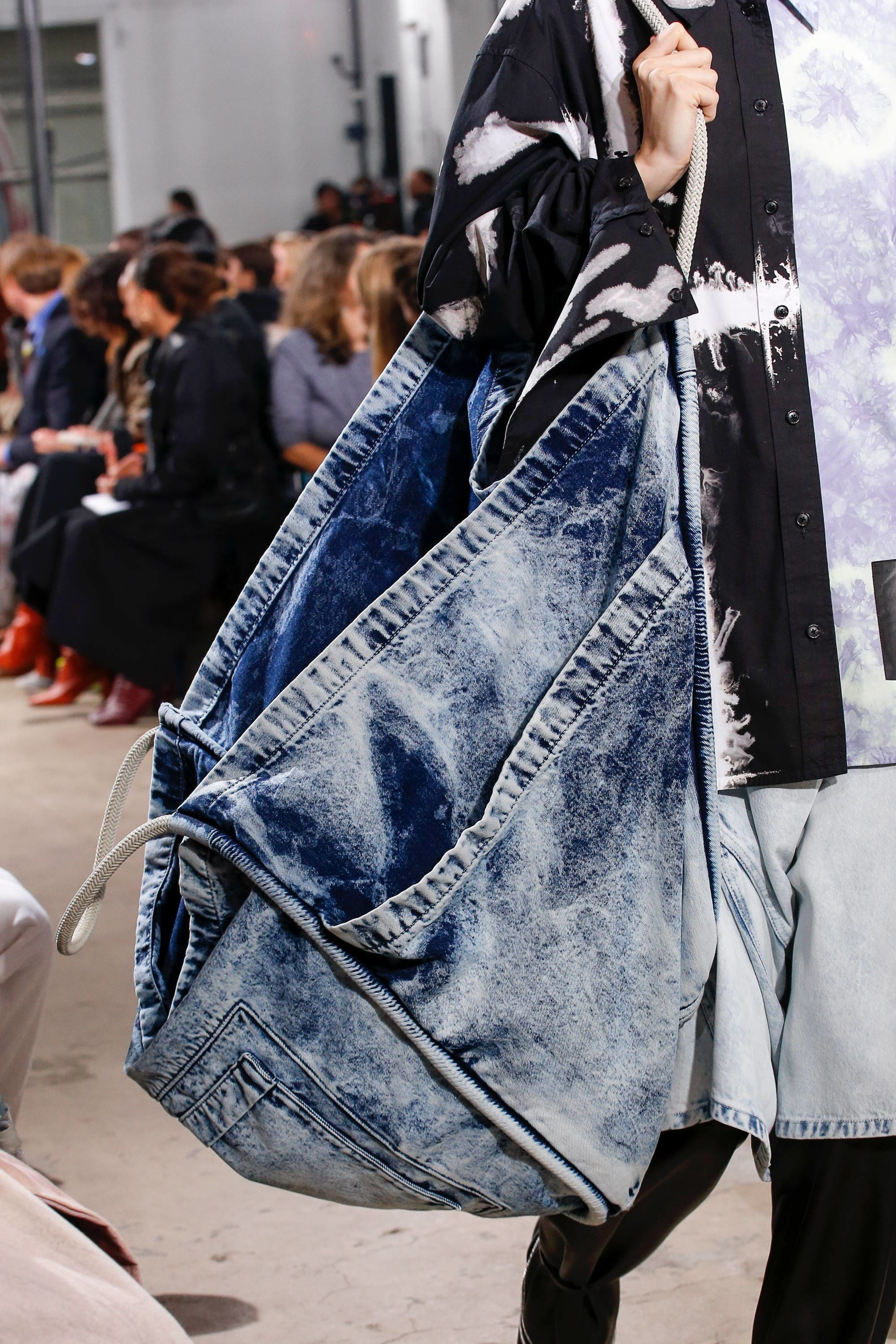 Proenza Schouler Spring Summer 2019 Runway Bag Collection