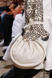 Proenza Schouler White Hobo Bag 1 - Spring 2019