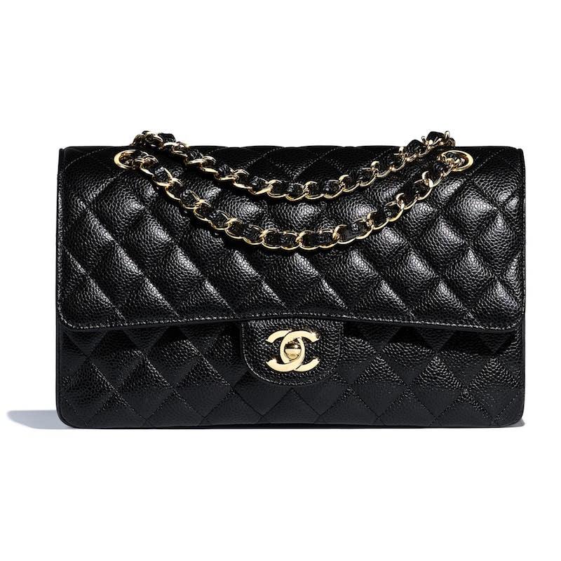 Chanel Classic Flap Bag 1