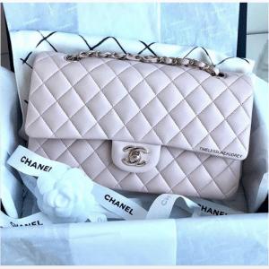 Chanel Classic Flap Bag 2