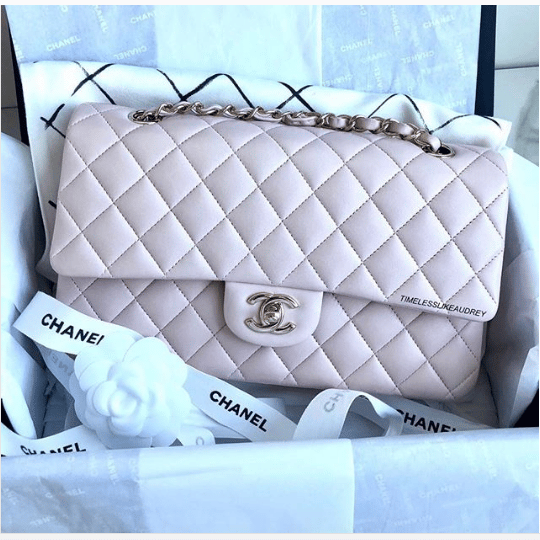 Chanel Classic Flap Bag 2