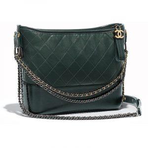 Chanel Gabrielle Hobo Bag 1