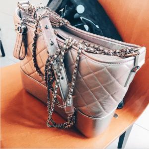 Chanel Gabrielle Hobo Bag 2