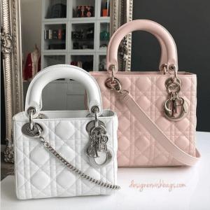 Dior Lady Dior Bag 2