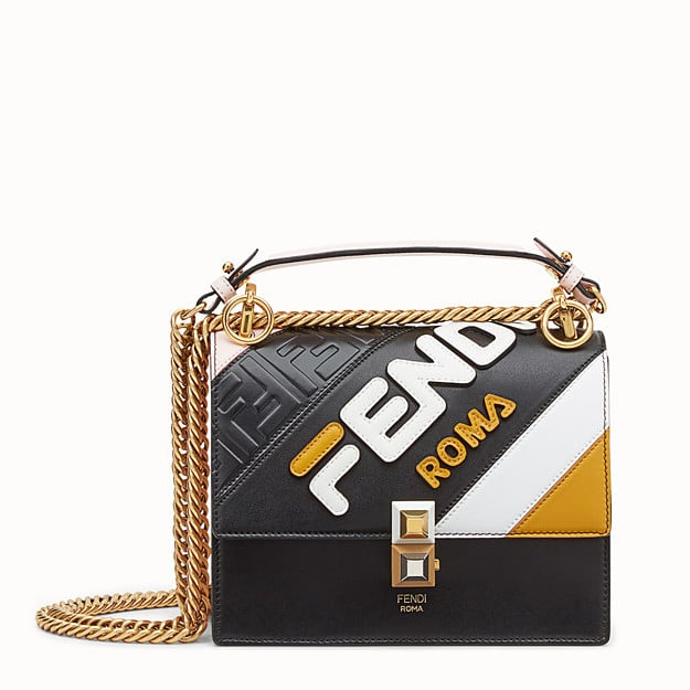 844426f9e240 Fendi Mania Bag Collection From Fall Winter 2018
