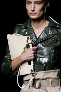 Givenchy Beige Top Handle Bag - Spring 2019