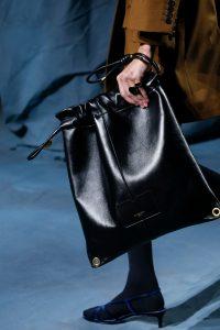 Givenchy Black Drawstring Bag 2 - Spring 2019