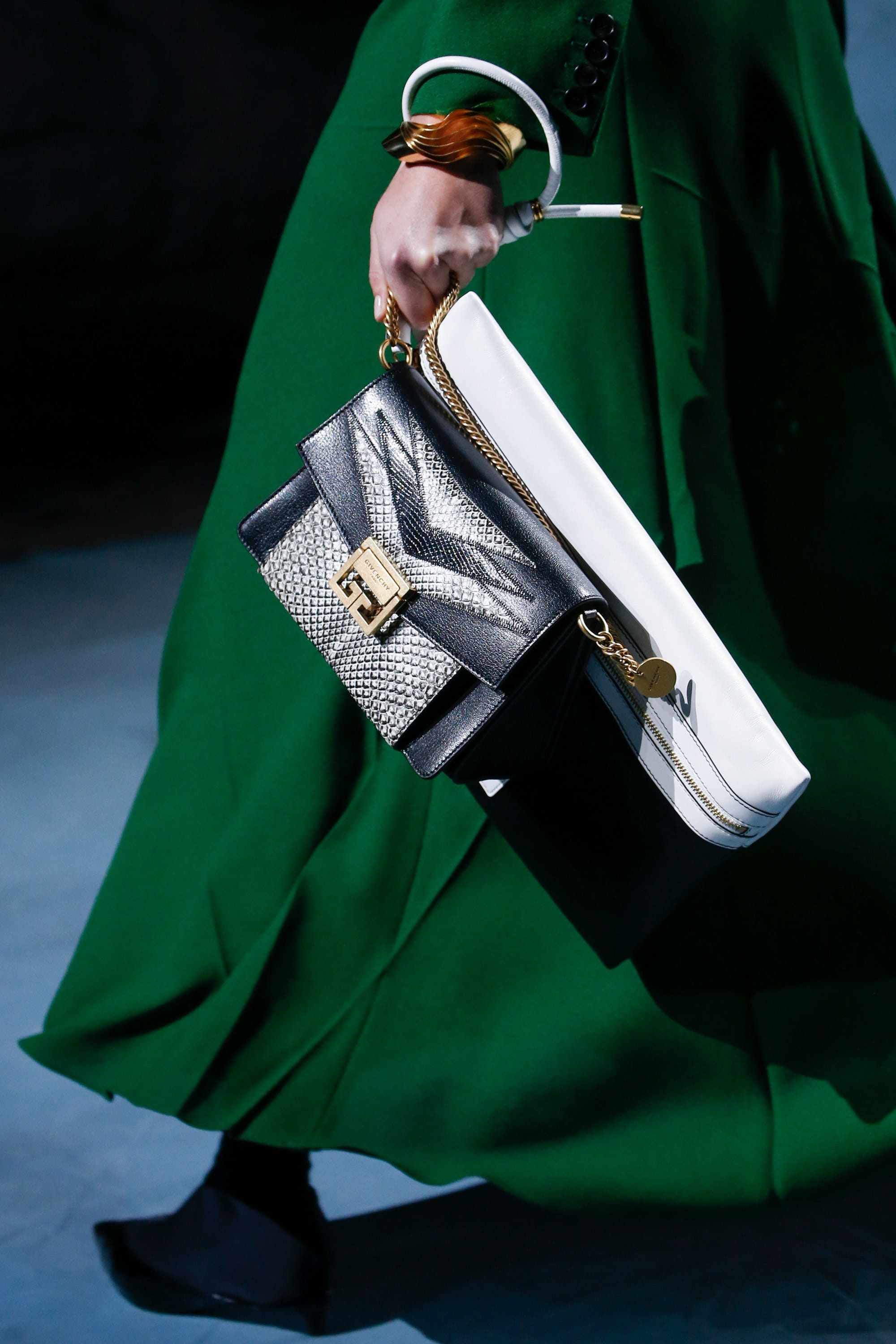 Givenchy Spring Summer 2019 Runway Bag Collection