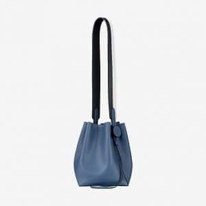 Hermes Bleu Brighton Licol 17 Bag