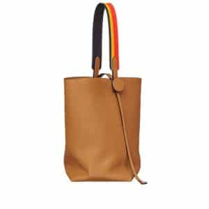 Hermes Toffee Licol 19 Bag