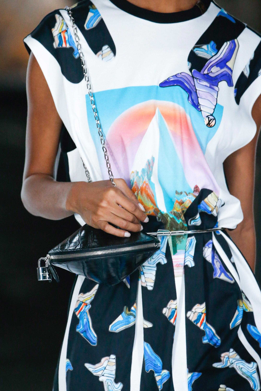 louis vuitton spring  summer 2019 runway bag collection
