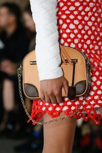 Louis Vuitton Monogram Canvas Shoulder Bag - Spring 2019