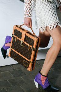 Louis Vuitton Monogram Canvas Top Handle Bag - Spring 2019
