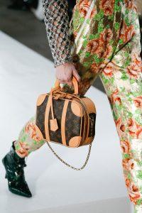 Louis Vuitton Monogram Canvas Vanity Case Bag - Spring 2019