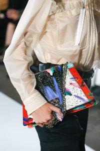 Louis Vuitton Multicolor Printed Flap Bag 2 - Spring 2019
