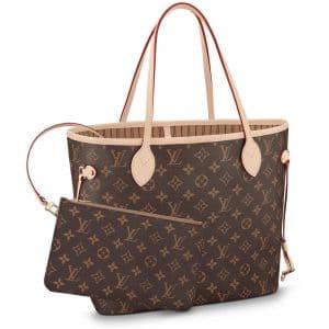 Louis Vuitton Neverfull Bag 1