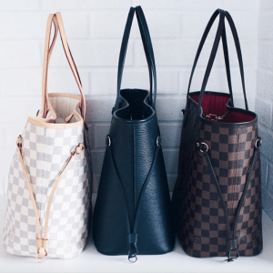 Louis Vuitton Neverfull Bag 2
