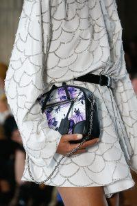 Louis Vuitton Silver/Purple Shoulder Bag - Spring 2019