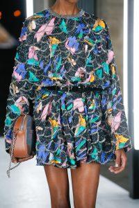 Louis Vuitton Tan Hologram Shoulder Bag - Spring 2019