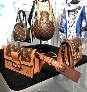 Louis Vuitton Monogram Canvas Bags - Spring 2019