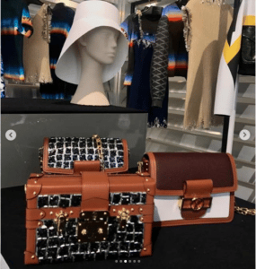Louis Vuitton Spring/Summer 2019 Bags 2