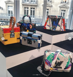 Louis Vuitton Spring/Summer 2019 Bags
