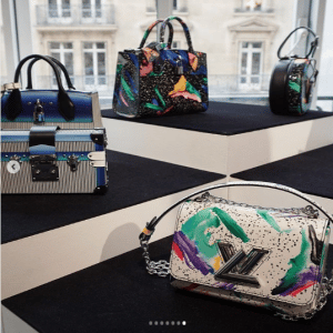 Louis Vuitton Spring/Summer 2019 Bags 4