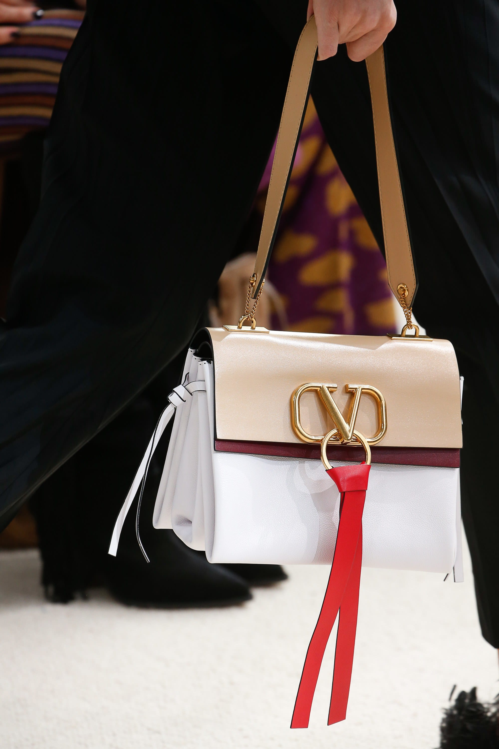 Valentino Spring Summer 2019 Runway Bag Collection