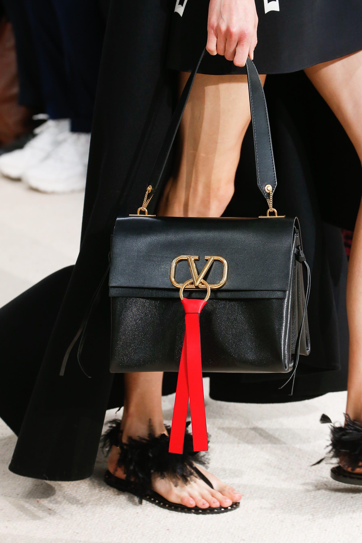 Valentino Spring Summer 2019 Runway Bag Collection