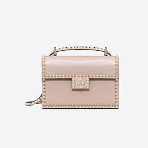 Valentino Poudre Rockstud No Limit Shoulder Bag