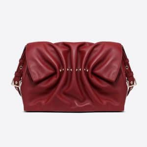 Valentino Rubin Bloomy Crossbody Bag