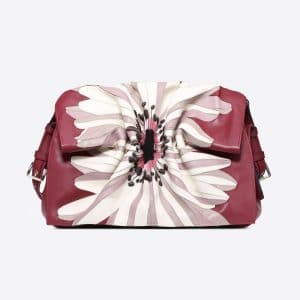 Valentino Rubin Flower Bloomy Crossbody Bag