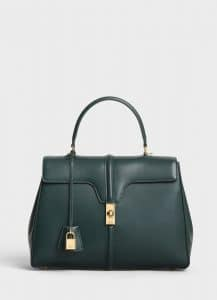 Celine Amazone Satinated Calfskin Medium 16 Bag