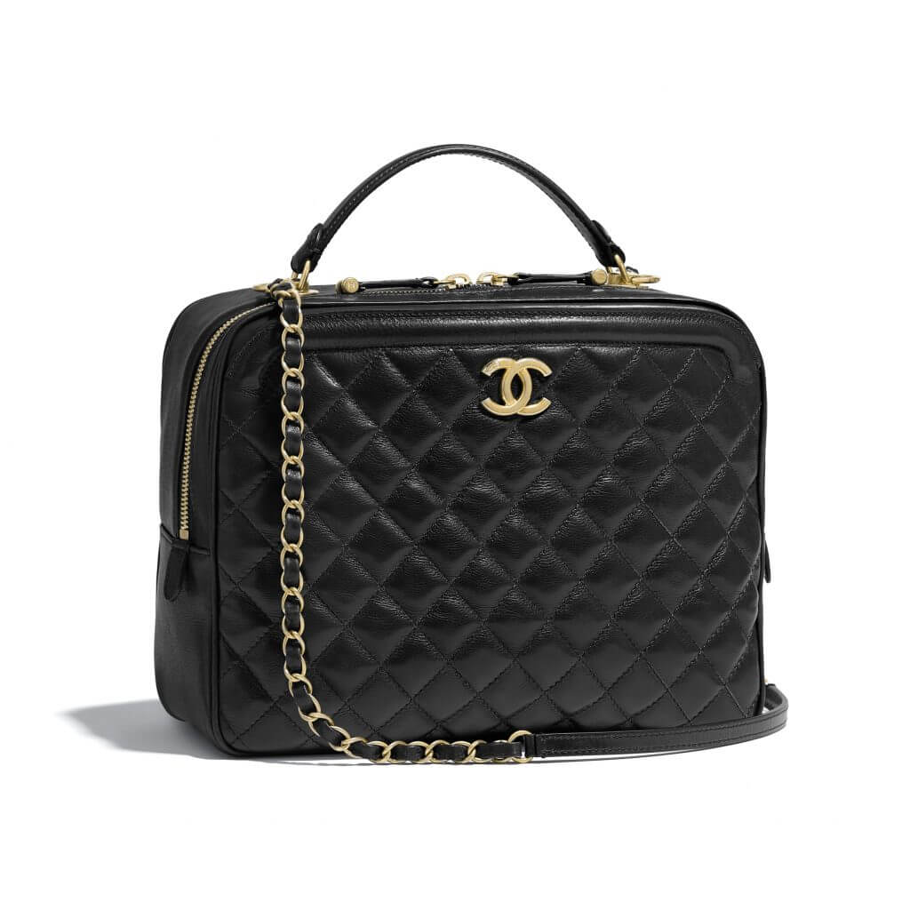 Luxury Bag Reference Guides   Spotted Fashion 72e9831ebd
