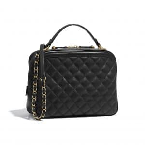 Chanel CC Vanity Case Bag 1