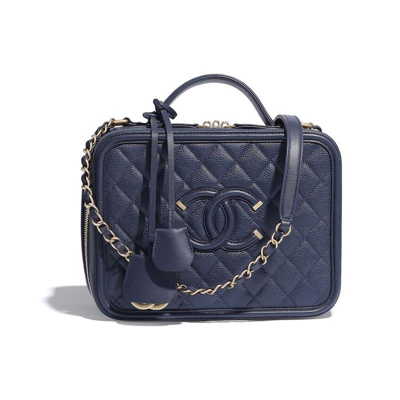 8f5bab12678af7 Chanel Vanity Bag Price 2018   Stanford Center for Opportunity ...
