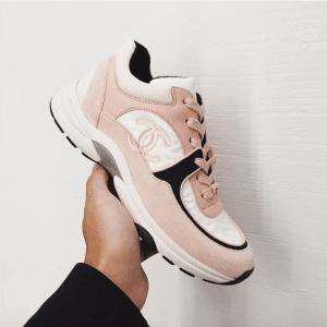 Chanel Sport Runner Sneaker 2